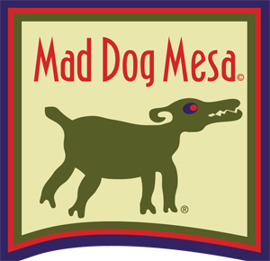 Mad Dog Mesa Logo